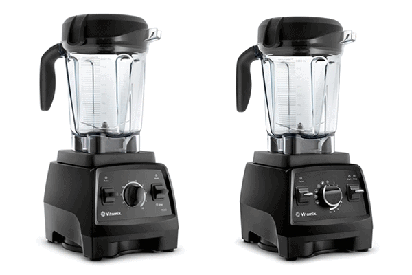 Vitamix 7500 vs. 750: Which One You Should Choose