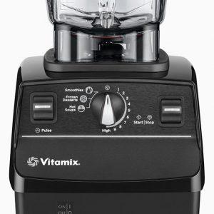 Vitamix 6500 Dials