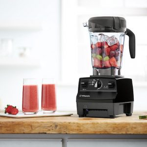 Vitamix 6500 smoothies
