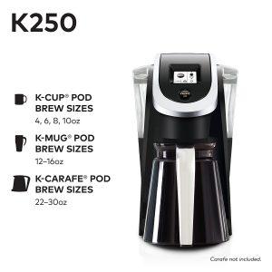 Keurig K250